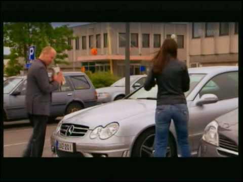 Tarja Turunen  Ajoneuvos 2007