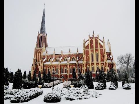 Путешествие по Беларуси. Journey through Belarus.