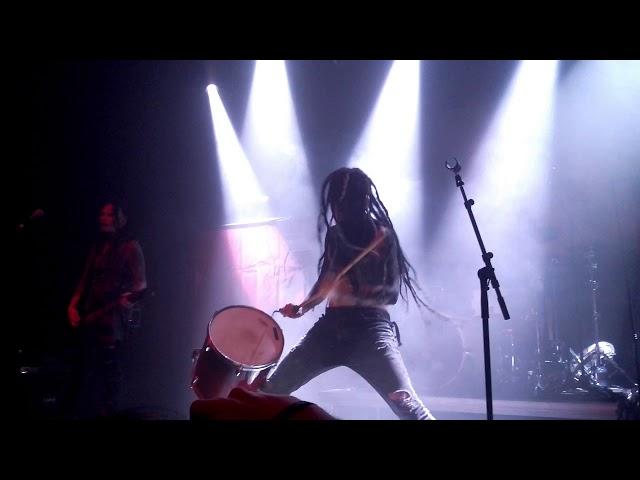 Devil-M - Scabbed Angel - Live in Netherland 2018