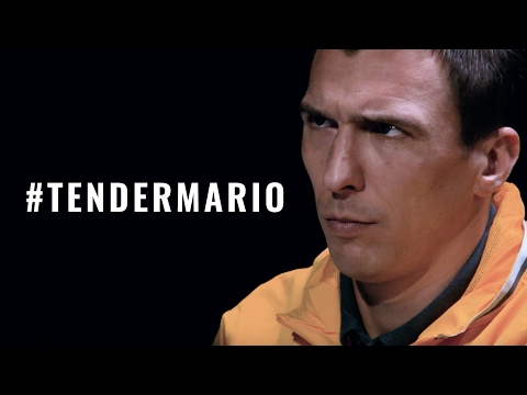 #TenderMario: A Juventus experiment with Mario Mandzukic!