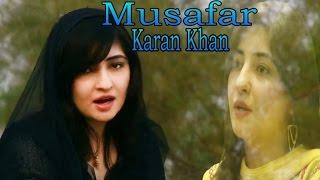 Karan Khan - Musafar
