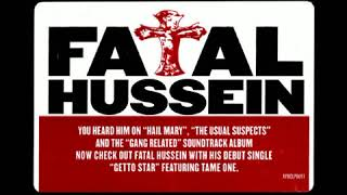 Watch Fatal Hussein Getto Star video