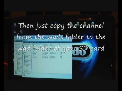 Error 002 fix usb loader gx :: Erbolgula