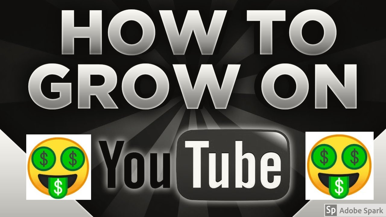 HOW TO GAIN SUBS FAST ON YOUTUBE!