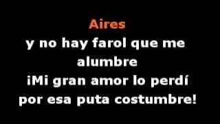 Cacho de Buenos Aires - Video karaoke