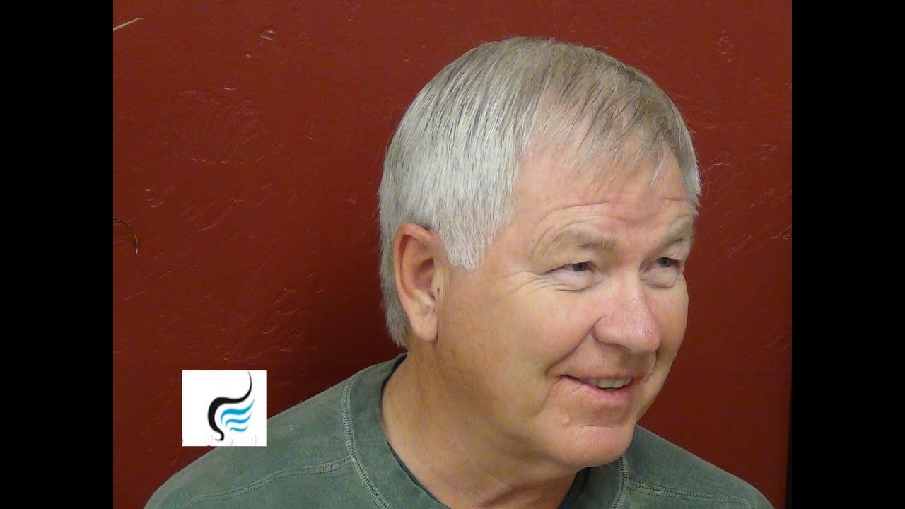 older mens short haircut hairstyles