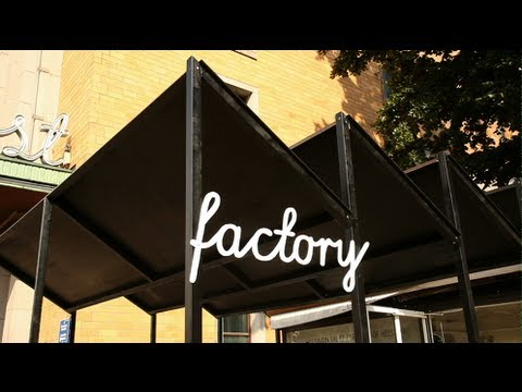 Helsinki 'Secret Shop' | Aamu Song & Johan Olin