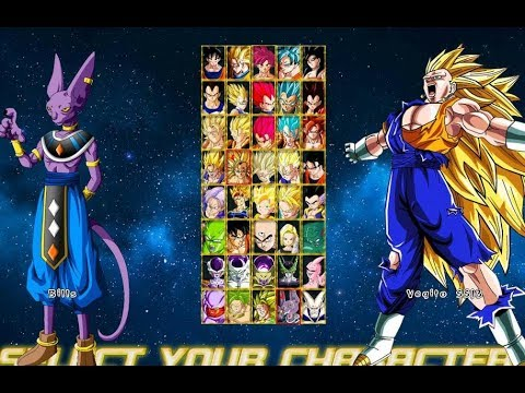 Dragon Ball Z New Final Bout 2 Infinity Download  Youtube