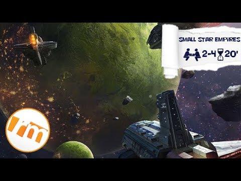 Small Star Empires
