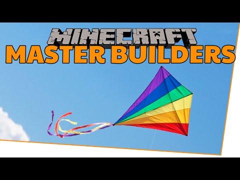 Draachen huuuuiiii! - Master Builders mit Peterle   Earliboy