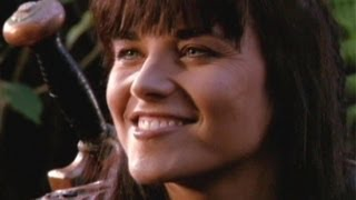 xena gabrielle we are more than best friends