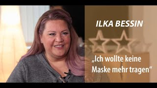 """Raus aus Mobbing und Hartz 4! Ilka Bessin im """"Dann eben anders"""" Talk"""