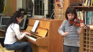 Концерт ученика музичке школе ''Мокрањац'', 16.03.2016.