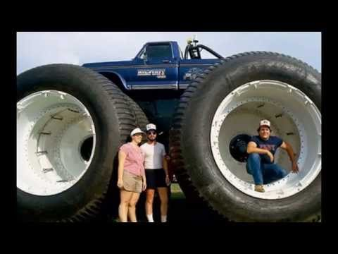 The Biggest Car | in the world - YouTube