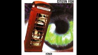 Citizen Fish – Flinch LP (1993) [VINYL RIP] *HQ AUDIO* *RE-ENGINEERED*