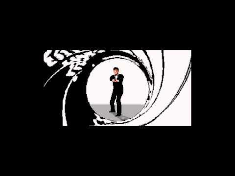 Amiga music: The Spy Who Loved Me (main theme - Dolby Headphone)