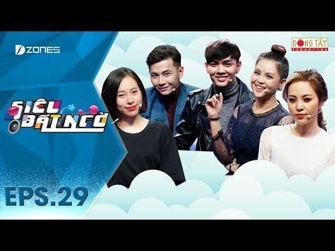 rất Bất Ngờ | Mùa 3 | Tập 29 Full: Hữu Tài, Vân Anh, My Lê, Huyền Sambi, Minh Trí (27/02/2019 2018)