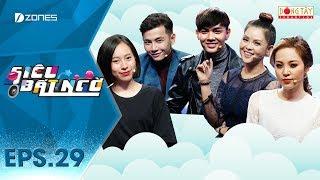 Siêu Bất Ngờ | Mùa 3 | Tập 29 Full: Hữu Tài, Vân Anh, My Lê, Huyền Sambi, Minh Trí (27/02/2018)