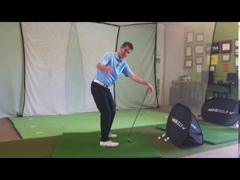 Insight   Straightening the trail leg to incraese hip turn