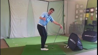 Insight - Does Straightening The Trail Leg Increase Hip Rotation
