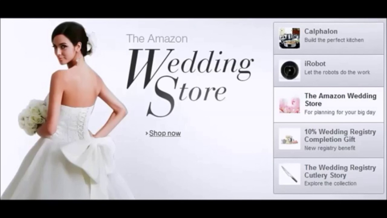 Best Online Wedding Registry Review