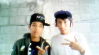 Rap 2013 Nos Critican - Jr Ft Ckraff Ft. Leo