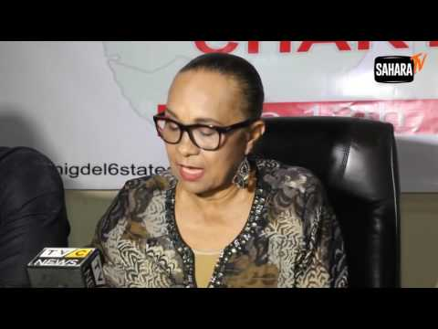 *FIXED VOLUME*  Ann Kio Briggs Condemns Arewa Youths Ultimatum To Igbos