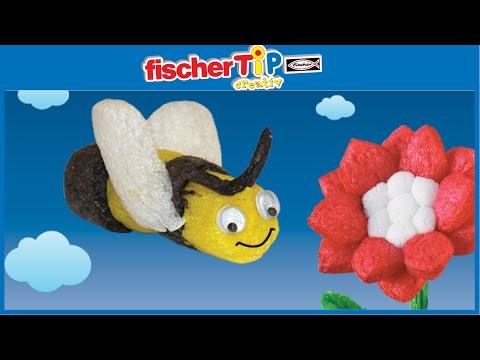 fischerTip bee tutorial