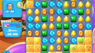 Candy Crush Saga Soda Level 106 (737,440)