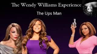 WWE ADVICE HOUR: Office Affair with The UPS MAN