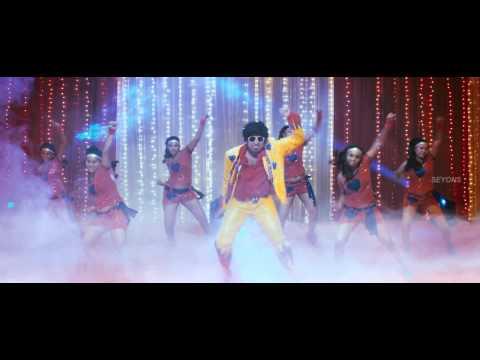 Nee Thaandi Osthi Ponna bluray song