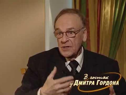 """Игорь Кириллов. """"В гостях у Дмитрия Гордона"""". 2/2 (2008)"""