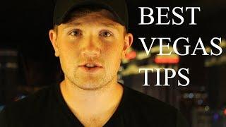 TOP 10 LAS VEGAS TIPS AND HACKS