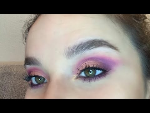 7 Looks, 1 Palette | Too Faced Natural Matte | Look 5