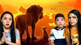 JOGOS ESTRANHOS DO REI LEÃO!! (STRANGE KING LION GAMES !!)