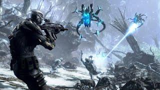 Crysis | Полное прохождение