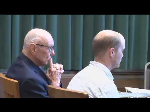 Trial begins for Helena man accused of assaulting infant