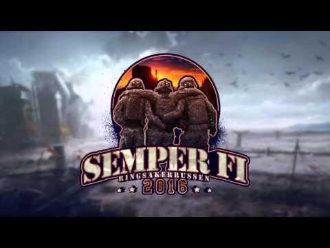 Semper Fi 2016 - DJ Loppetiss feat. D4R & Finsen