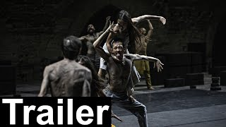 Akram Khan Company - Outwitting the Devil - Trailer