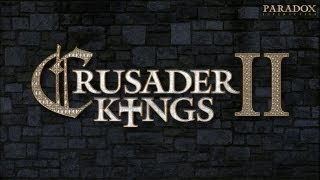 Let's Play Crusader Kings II - Introduction, Character Creation