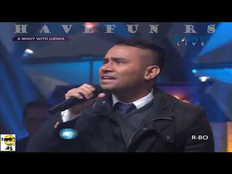 Judika feat Be3 dan Melly - Gereja Tua (Tribute to Panbers)