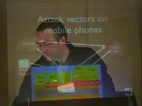 Frank Rieger | Current and Future Security Issues in Mobile Devices and Networks