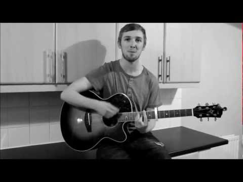 Matt Lane - Call Me Maybe (Carly Rae Jepsen Cover)
