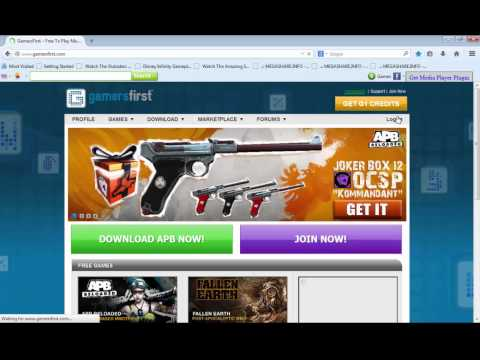 How to Download APB Reloaded (without steam)