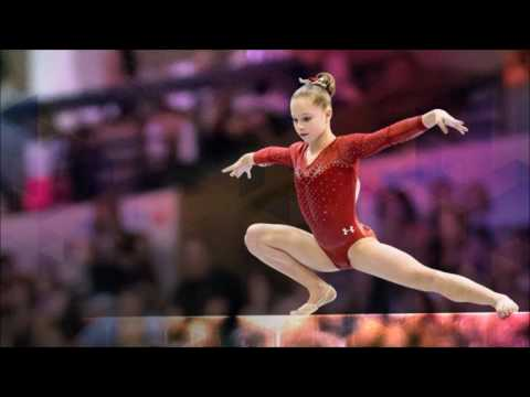Gymnastics Floor Music - The Arena (60sec)