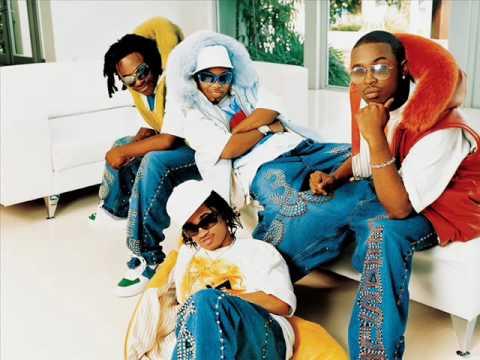 Pretty Ricky Ft. Chamillionaire, Lil' Wayne & Ludacris - Grind With Me (Lankizzle Remix)