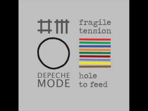 Depeche Mode - Fragile Tension Lyrics | MetroLyrics