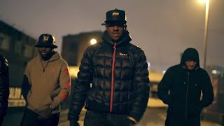 JDZmedia - Bugzy Malone - Zombie Riddim [Music Video]