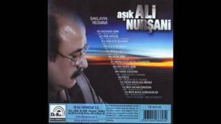 Asik Ali Nursani - Baba diyen Yavrularim