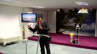 Why You Must Pray in TongueE - Apostle Justice Kwawu